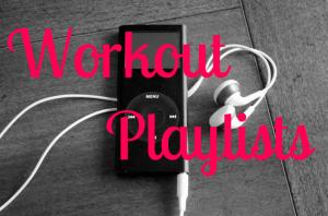 workout-playlists