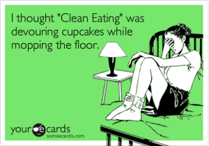 Clean-Eating-Meme